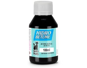 HIDRO BETUME 100ML GATO PRETO