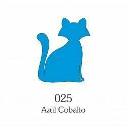 HIDRO VITRAL 40ML AZUL COBALTO GATO PRETO