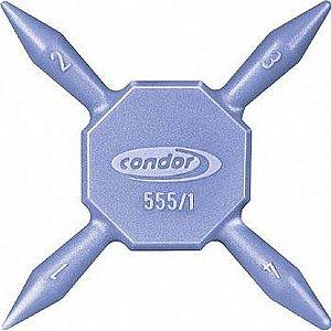PINTA BOLINHAS CONDOR REF 555/1