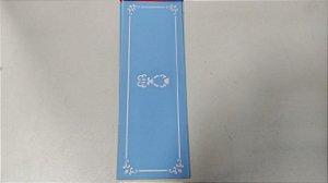 STENCIL 10X30 - GAVETA COLONIAL I