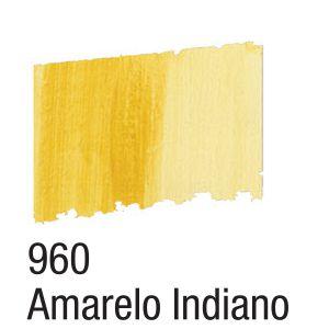 BETUME COLORS 960 AMARELO INDIANO ACRILEX 60ML