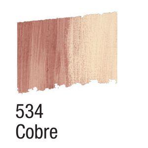 BETUME COLORS 534 COBRE ACRILEX 60ML