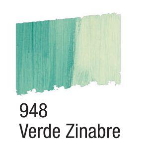 BETUME COLORS 948 VERDE ZINABRE ACRILEX 60ML