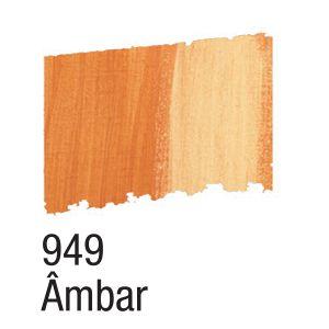 BETUME COLORS 949 AMBAR ACRILEX 60ML