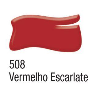 VITRO 150º ACRILEX 37ML VERMELHO ESCARLATE