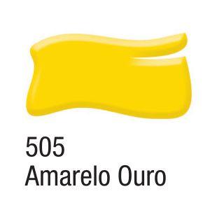 VITRO 150º ACRILEX 37ML AMARELO OURO