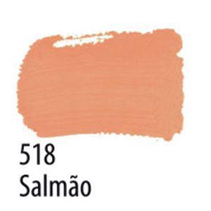 TINTA PVA FOSCA 100ML 518 SALMAO ACRILEX