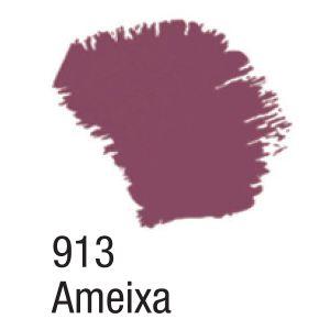 TINTA ACRÍLICA FOSCA 60ML 913 AMEIXA ACRILEX