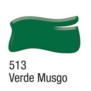 VITRO 150º ACRILEX 37ML VERDE MUSGO