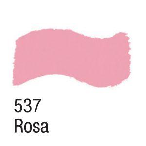 TINTA ACRÍLICA BRILHANTE 100ML 537 ROSA ACRILEX