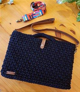 Work Bag preta