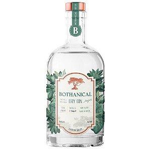 Bothanical Dry Gin 750ml