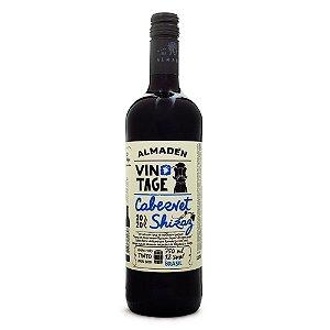 Vinho Almadén Vintage Cabernet-Shiraz 750ml
