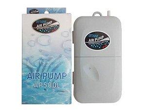 Oxigenador AP500L Air Pump - Ottoni