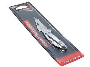 """Canivete Inox Bloq 2 1/4"""" c/ Trava - Bianchi"""