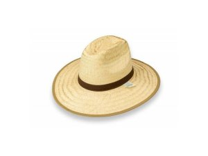 Chapéu de Palha Brasília Texano - Icel