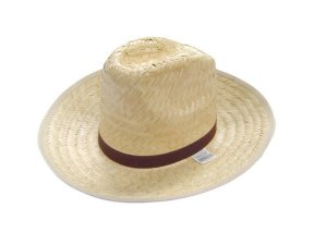 Chapéu de Palha Cristal Dallas - Icel