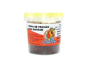 Isca Pronta Tripa de Frango c/ Sangue 130g - Ceva Iscas