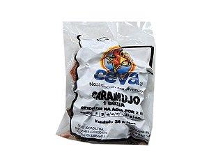 Isca Pronta Caramujo Pacote c/ 12 Unidades - Ceva Iscas
