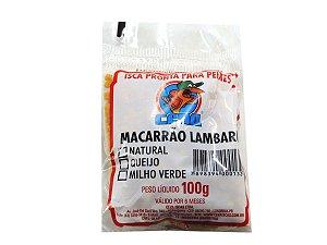 Isca Pronta Macarrão p/ Lambari 100g - Ceva Iscas