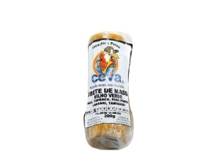 Tubete de Massa Sabor Milho Verde 200g - Ceva Iscas