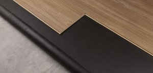 manta Duratex Durasilent para piso laminado Durafloor - preço por placa com 1,2 x 1,5 - fica embaixo do piso laminado