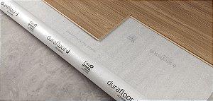 manta Duratex Lisa Eco para piso laminado Durafloor - preço por metro quadrado - fica embaixo do piso laminado