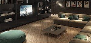 Piso Laminado Durafloor New Way Milão - preço por caixa com 2,50 m²