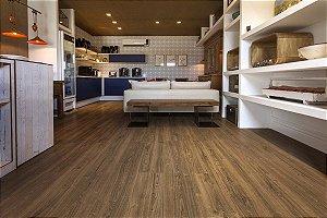 Piso Laminado Eucafloor New Elegance encaixe 2G novo CLICK Classik Oak - preço por caixa com 2,77 m²
