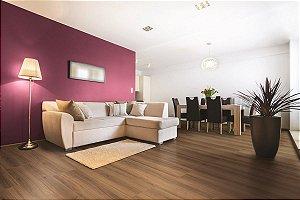 Piso Laminado Eucafloor New Elegance encaixe 2G novo CLICK Smart Oak- preço por caixa com 2,77 m²