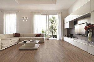 Piso Laminado Eucafloor New Elegance encaixe 2G novo CLICK Toulouse Oak- preço por caixa com 2,77 m²