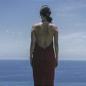 Vestido Costas Nuas
