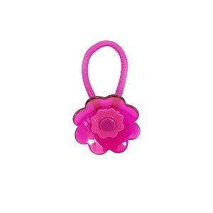 Rabicó Flor Acrílica Pink