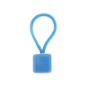 Rabicó Azul Quadrado