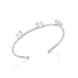 Bracelete Aro Fino Rommanel