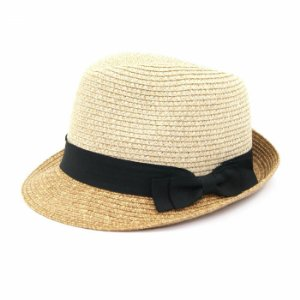 Chapéu de Praia Estilo Panamá