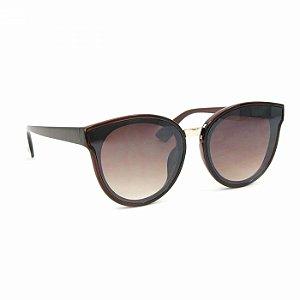 Óculos de Sol Gatinha Marrom