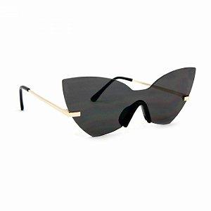 Óculos de Sol Preto Style