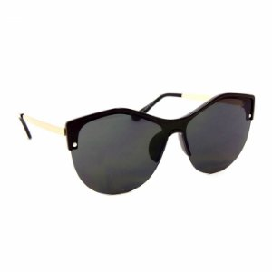Óculos de Sol Flat Preto