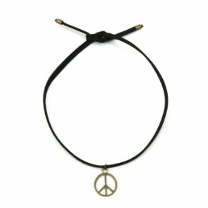 Choker Paz e Amor