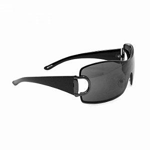 Óculos de Sol Unisex Preto