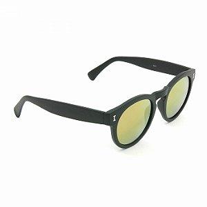 Óculos de Sol Espelhado Colorido