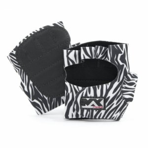 Luva para Musculação de Zebra