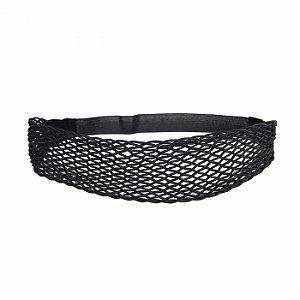 Headband Largo Preto