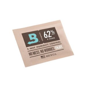 Kit com 5 Boveva 62% 8g