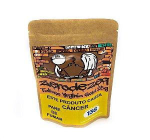Tabaco Zerodeze9 Virginia Gold 25g