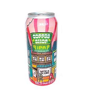 Cerveja Coffeshop IPA 473ml
