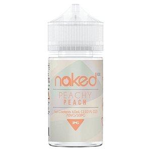 Naked Peachy Beach 60ml 3MG