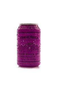 Cerveja Fumaçônica Hash Black IPA