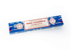 Incenso Importado Nag Champa